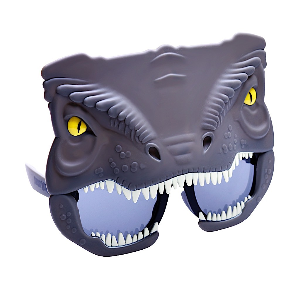 Blue Raptor Cosplay sg3240 Sun-Staches Party Costumes Jurassic World