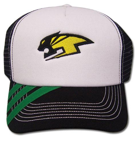 Baseball Cap - Tiger & Bunny - New Wild Tiger Emblem Trucker Hat ge32109