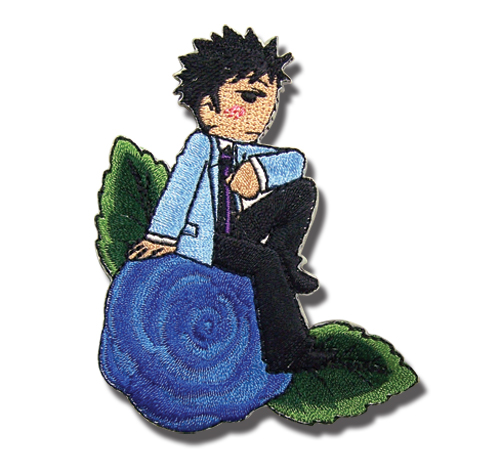 Patch - Ouran High School Host Club - New Mori Iron-On Anime Toys ge4343