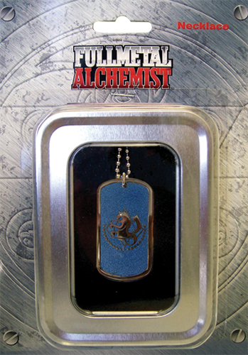 Necklace-FullMetal-Alchemist-New-Dog-Tag-Blue-State-Military-Anime-ge7710