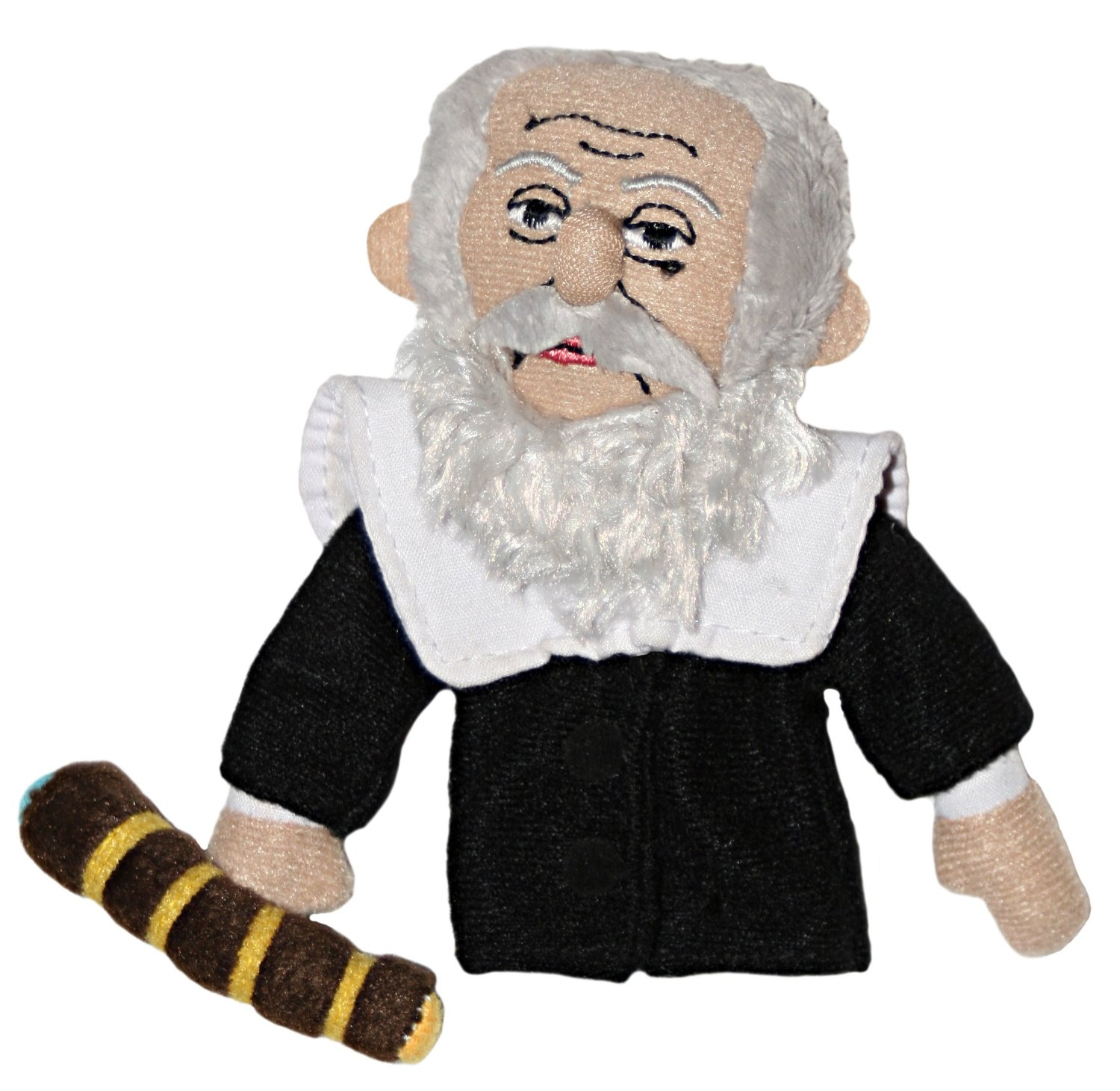 Finger Puppet - UPG - Galileo Soft Doll Toys Gifts Licensed New 0178