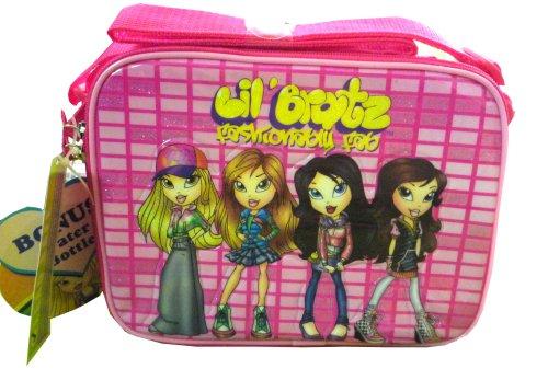 Lunch Bag - Bratz  New Case Girls Gifts bhk000630